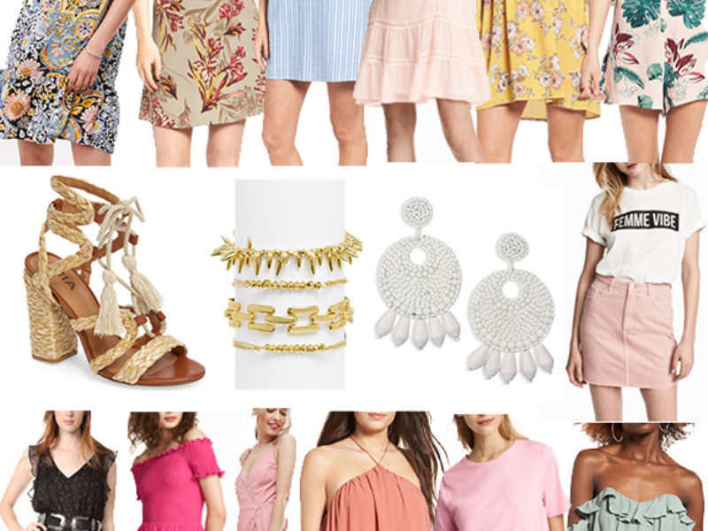 Wednesday's Weekly Wishlist: Under $100 Favorites