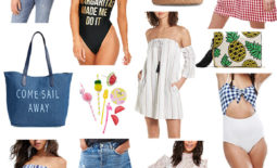 Wednesday's Weekly Wishlist: Memorial Day Weekend