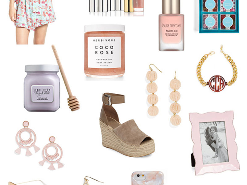 Wednesday's Weekly Wishlist: Mother's Day