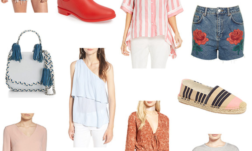 Nordstrom Anniversary Sale Gift Card Giveaway