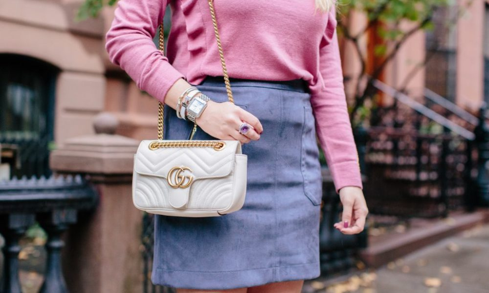 Rose Sweater with Banana Republic Factory